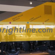 Two more Brightline passenger trains headed our way!