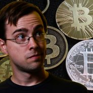 """""""Bitcoin accepted"""": the cure-all for an impossible listing?"""