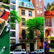 Foreign investors pour money into Miami, LA and Manhattan luxury homes